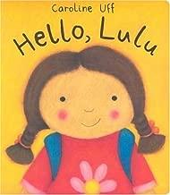Best hello lulu book Reviews