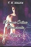 Romances Eróticos II: Paranormales