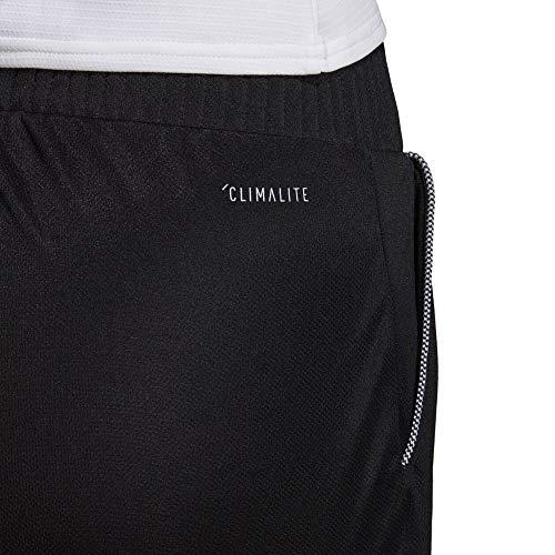 adidas Damen Club Shorts, Black, XS