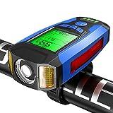 velocimetro Patinete electrico velocimetro Bicicleta Velocímetro de Bicicletas Velocímetro Bicicleta velocímetro Velocímetro Sensor de cadencia Black,A