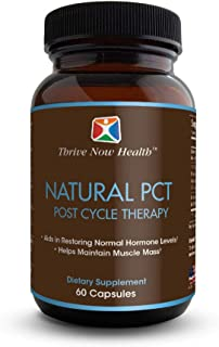 post cycle therapy for prohormones