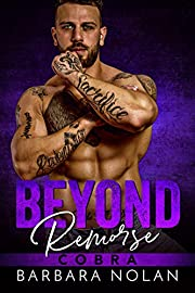 Beyond Remorse/Cobra (Serpents MC Las Vegas Book 2)