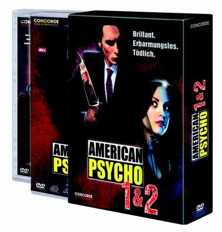 American Psycho-Box [2 DVDs]