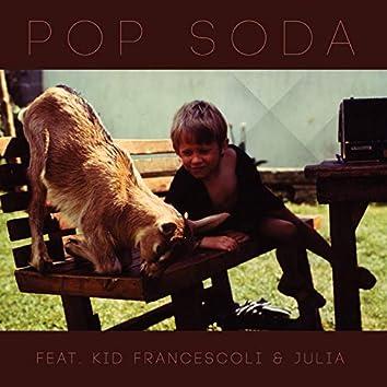 Pop Soda