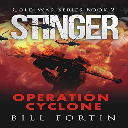 Stinger: Operation Cyclone Titelbild