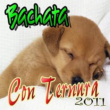 BACHATA Con TERNURA (2011)