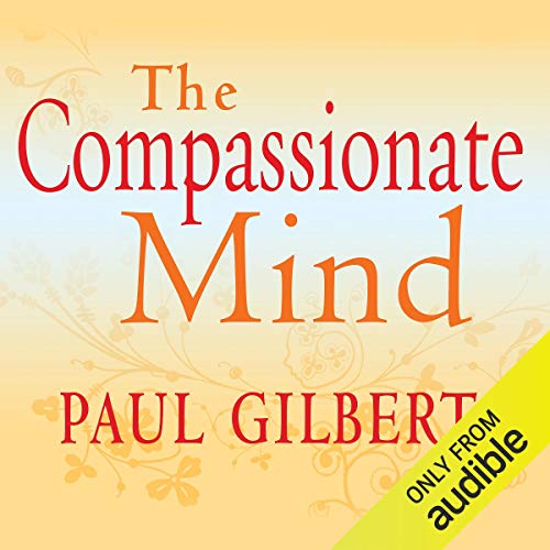 The Compassionate Mind cover art