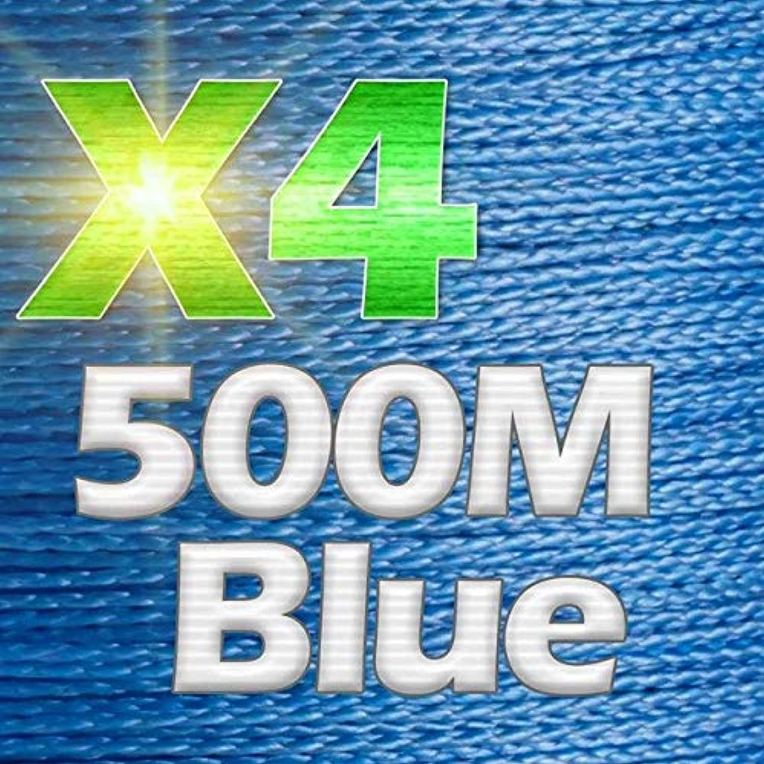 CUSHY JOSBY Multico PE Braided Wire 4 Strands 8 Strands Multifilament Japan Super Strong Fishing Line 300M 500M 1000M 1078LBS New  X4500M, 5.0
