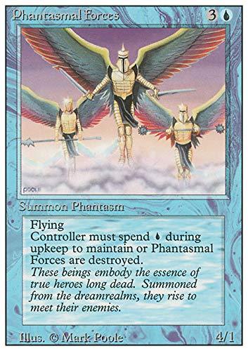 Phantasmal Image Magic The Gathering MTG Card Cheap Discounts! M12