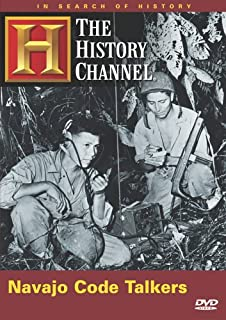 In Search of History - Navajo Code Talkers (History Channel)