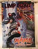 Limp Bizkit, 60 x 84 cm, Poster Poster