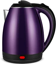 Household Electric Kettle Large Capacity 1500w High Power for Fast Heating Electric Tea Kettle,Stainless Steel Kettle 2l,C...