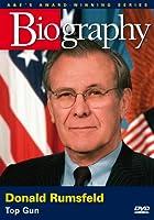 Biography: Donald Rumsfeld [DVD] [Import]