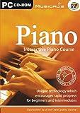 Musicalis Interactive Piano Course [import anglais]