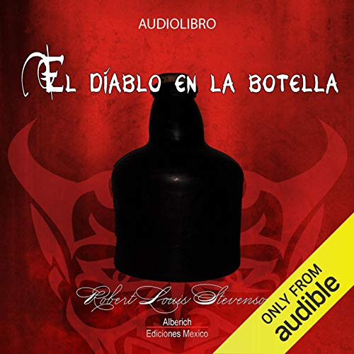 『El diablo en la botella [The Bottle Imp]』のカバーアート