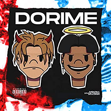 Dorime (feat. Balaclavx)