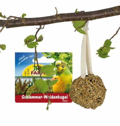 JR-Farm Bird Schlemmer-Weidenkugel klein 55g