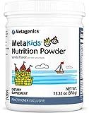 Metagenics MetaKids™ Nutrition Powder – Nutritional Support for Children's Health*   14 Servings, Vanilla