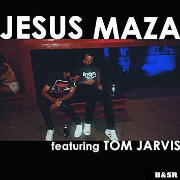 Jesus Maza
