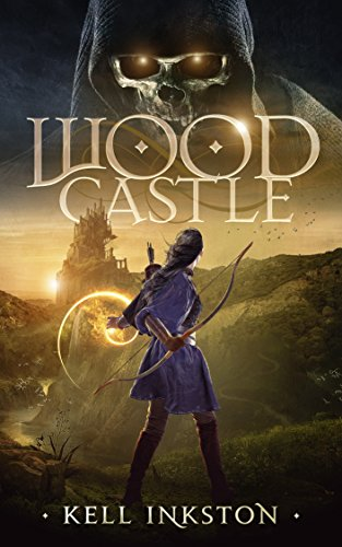 Woodcastle: The Courts Divided Book One