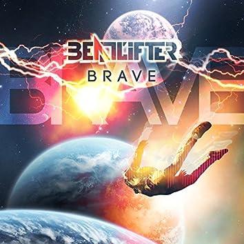 Brave - EP