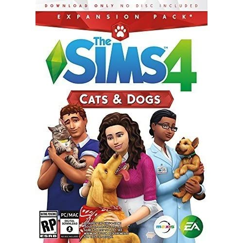 Sims 4 Expansion Packs: Amazon com