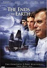 To the Ends of the Earth [DVD] [Region 2] Sam Neill and Benedict Cumberbatch (DVD - 2007) By N/A (0001-01-01)