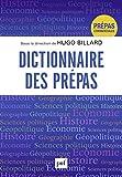 Dictionnaire des prépas