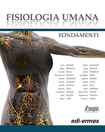 Fisiologia umana. Fondamenti. Con e-book. Con espansione online