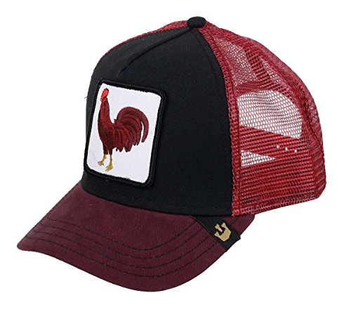 Goorin Bros. - Gorra de béisbol - para Hombre Negro Talla única