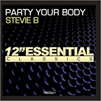 Party Your Body