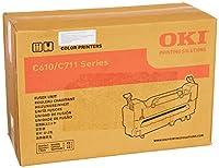 OKI - Fuser kit - for C610cdn, 610dm, 610dn, 610dtn, 610n, 711cdtn, 711dn, 711dtn, 711n