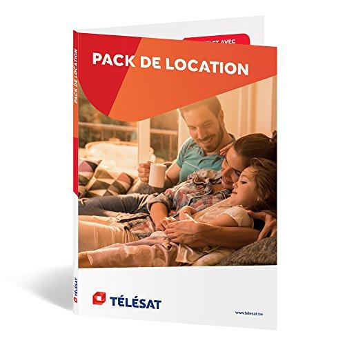TÉLÉSAT pack de location