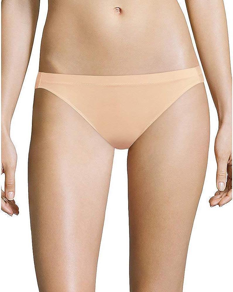 Maidenform Women's One Fab Fit Microfiber Bikini Panty