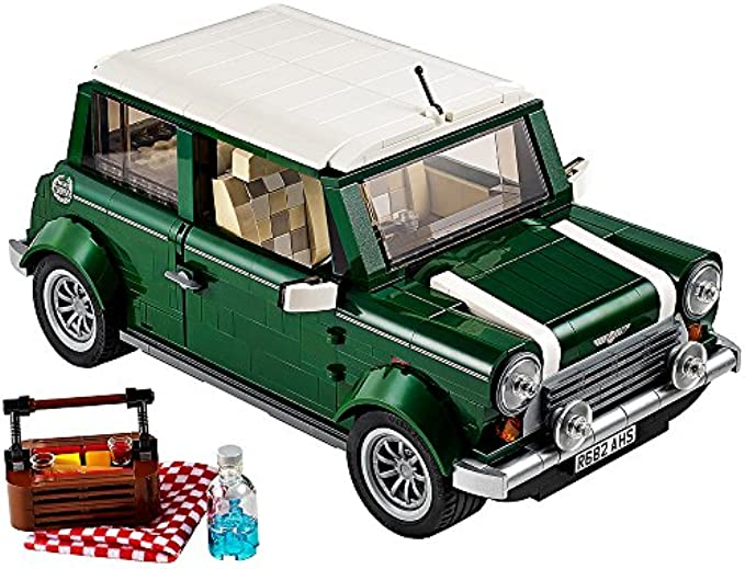 LEGO Creator 10242 Expert MINI Cooper