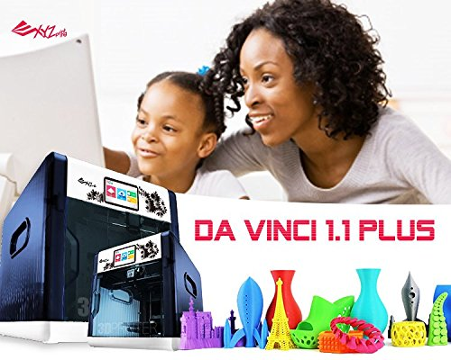 XYZprinting – da Vinci 1.1 Plus - 5