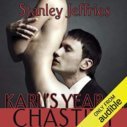 Karl's Year in Chastity cover art