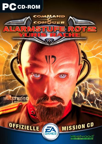 Command & Conquer - Alarmstufe Rot 2 Yuris Rache