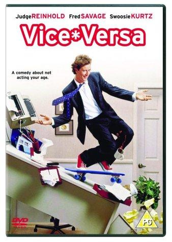 Vice Versa [UK Import]