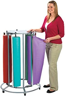 5-Roll Paper Rack in Multicolor