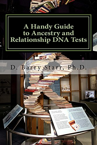 A Handy Guide to Ancestry and Relationship DNA Tests: Help in picking the right test and in interpreting the results (English Edition)