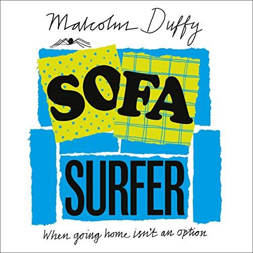Sofa Surfer cover art