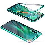 Jonwelsy Hülle für Samsung Galaxy A90 5G, Magnetische