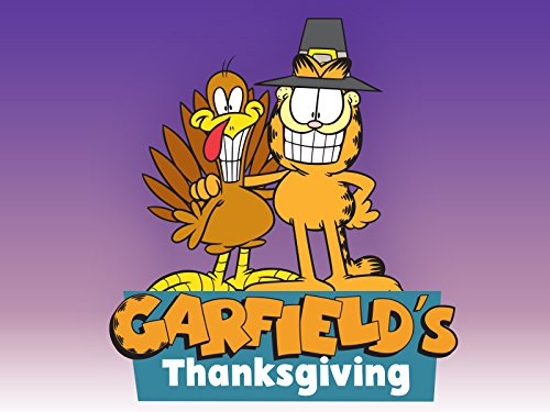 Garfield's Thanksgiving Season 1