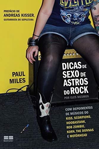 Dicas de sexo de astros do rock