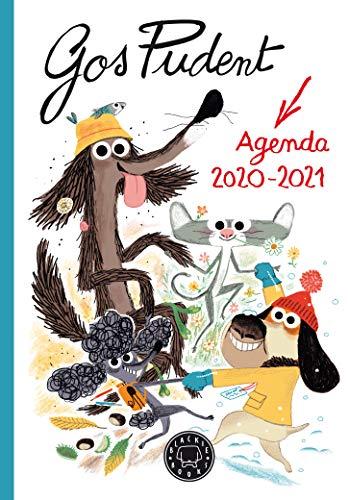 Agenda Gos Pudent 2020-2021