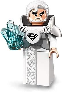LEGO The Batman Movie Series 2 Collectible Minifigure - Jor-El Superman (71020)