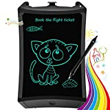 Bravokids Boys Girls Toys, Gifts Toys for 2-6 Year Old Girls Boys, 8.5 inch LCD Writing Tablet Kids Toddler...