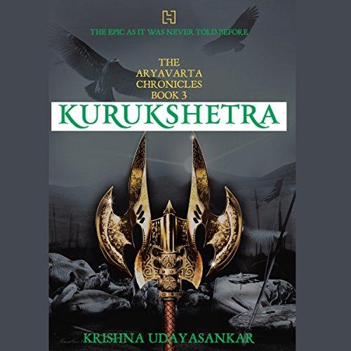 Kurukshetra cover art