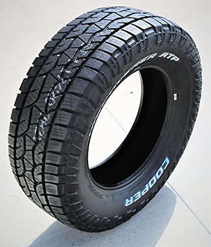 Cooper Discoverer ATP II All-Terrain Off-Road Radial Tire-275/65R18 275/65/18 275/65-18 116T Load...
